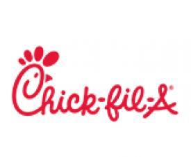 Chick-fil-a Wilson logo