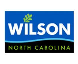 City of Wilson logo