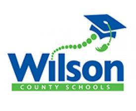 Wilson County Schools Logo