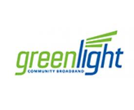 Greenlight NC logo