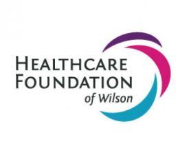 Healthcare of Wilson Logo