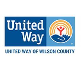 United Way of Wilson Logo