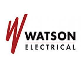 Watson Electrical logo