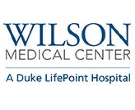 Wilson Medical Center logo